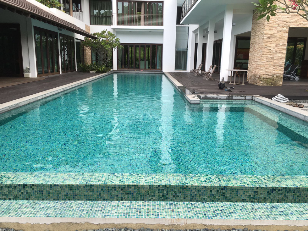 Gle Singapore Pool Supplies Services